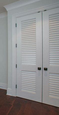 vented louver doors ideal  closets  laundry rooms