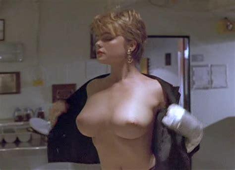 Erika Eleniak Nude Scene In Under Siege Movie Free Video