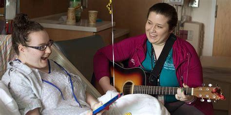therapy upstate golisano childrens hospital