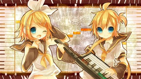remote remix by kagamine rin and len
