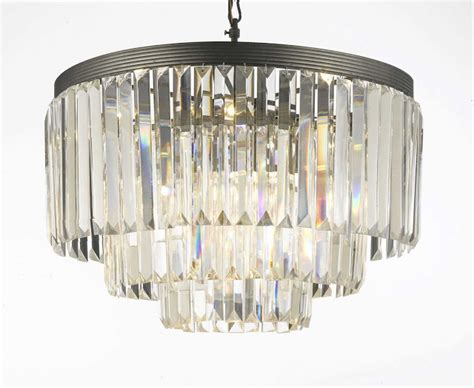 restoration hardware chandeliers for the communal