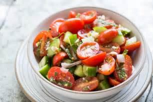 tomato cucumber feta salad recipe simplyrecipes