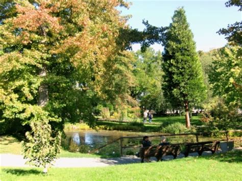 Thueringenlese  Botanischer Garten Jena