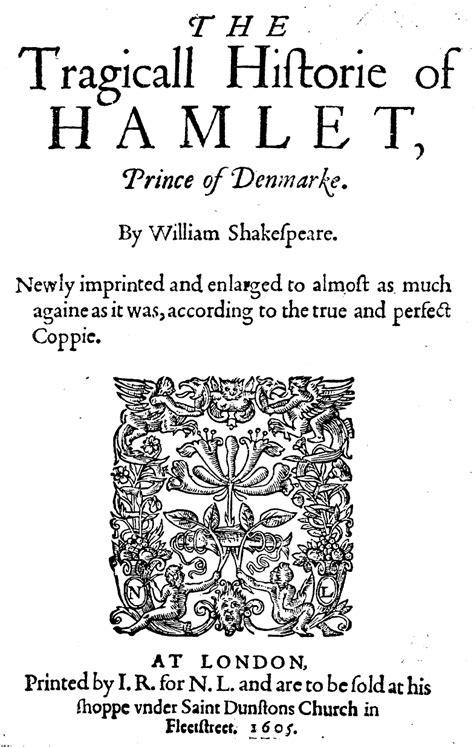 Hamlet  Wikipedia Bahasa Indonesia, Ensiklopedia Bebas