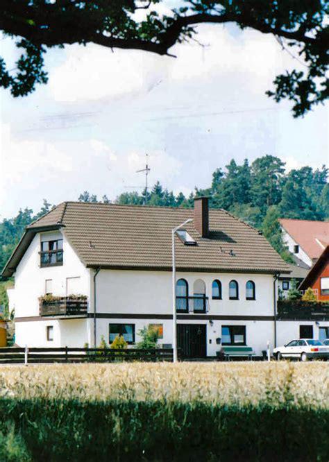 Nürnbergbrunn Pension Eichenhain
