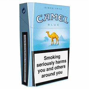 Camels Cigarette Delivery :: 24 Hour Camel Blue Cigarette ...