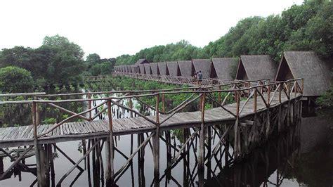 info harga tiket masuk ekowisata mangrove pik surabaya