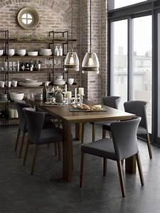 quels meubles de salle a manger pour personnaliser son With meuble de salle a manger avec meuble mural salle a manger