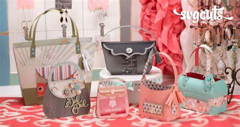 luxury handbags svg kit  svg files  cricut