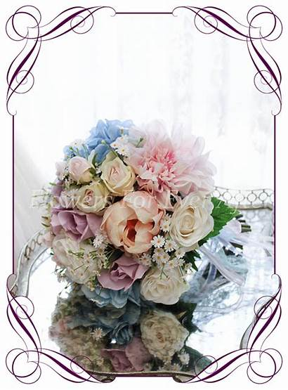 Kandi Flower Bridal Flowers Bouquets Bouquet Silk