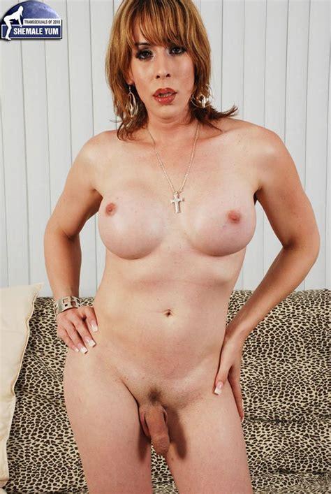 Shemale Yum Melanie Mega Porn Pics