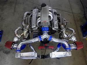 Cxracing Twin Turbo Kit For 63