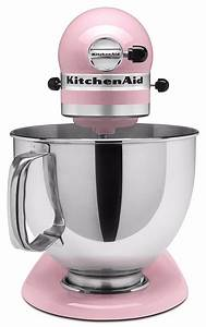 Kitchen Aid Rosa : batidora profesional kitchen aid color rosa 10 en mercado libre ~ Orissabook.com Haus und Dekorationen