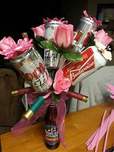 wedding flower and centerpieces on pinterest With redneck wedding decoration ideas