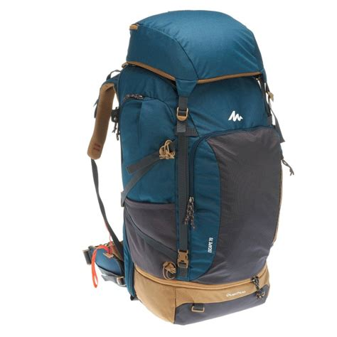 siege sac a dos decathlon sac a dos travel 500 h 70l decathlon