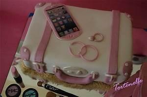 Kuchen 18 Geburtstag : tortenelfes blog backe backe kuchen zum 18 geburtstag alles was sie so gerne hat ~ Frokenaadalensverden.com Haus und Dekorationen