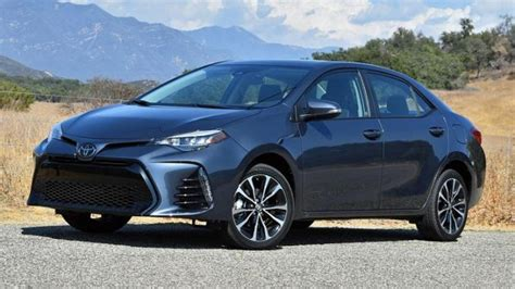 toyota corolla road test review pricing fuel