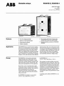 Abb Rxmvb Wiring Diagram 4