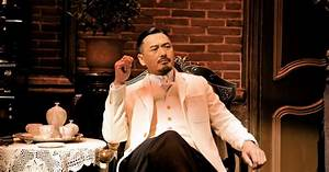 Chow Yun-fat | HD Wallpapers (High Definition) | Free ...