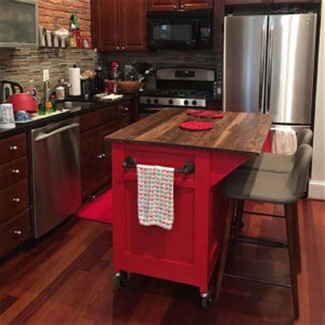 diy wooden pallet kitchen island pallets pro