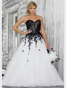 black wedding dresses plus size naf dresses With black and white plus size wedding dresses