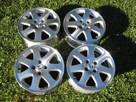 honda civic si oem wheels honda civic si wheel rim oem