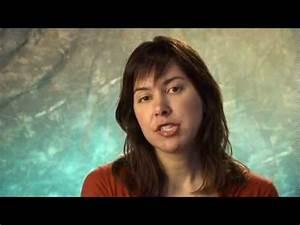 Stanford bioengineer Christina Smolke on her work - YouTube