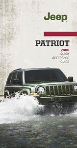 Jeep Patriot Pdf Manuals