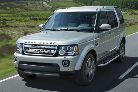 2016 Land Rover Lr4 Warning Reviews