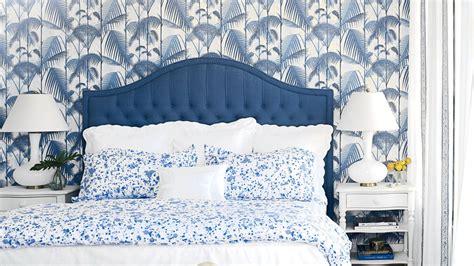 Master Bedroom Design Ideas - ideas for blue bedrooms coastal living