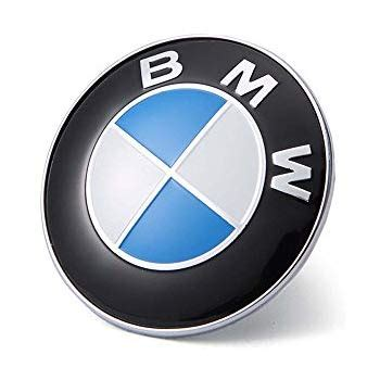 Logo Replacement by Emblem Logo Replacement For Bmw Trunk