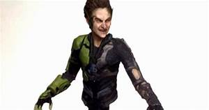 The Green Goblin from The Amazing Spider-Man 2 Revealed in ...