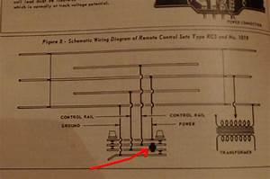 Lionel Remote Control Track Wiring Diagram