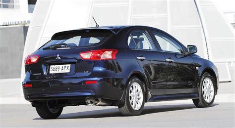 Mitsubishi New Models by Mitsubishi Lancer Next Generation Model Delayed Until