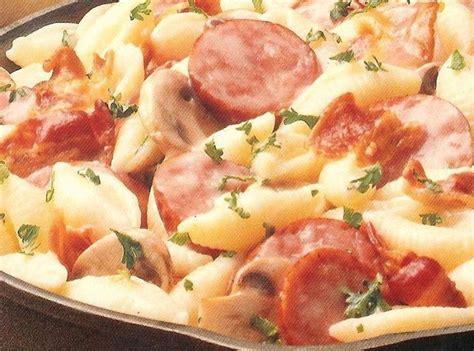 kielbasa sausage recipe recipe for kielbasa sausage and pasta creamy sausage and tomato pasta rice cooker recipe pasta