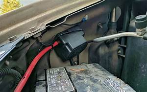 2007 Tahoe Battery Wiring Diagram