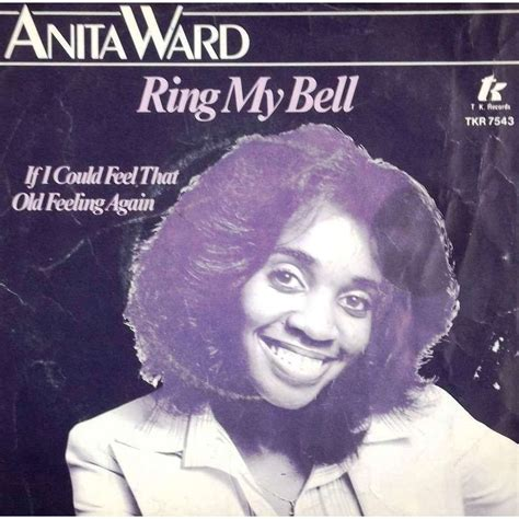 ward ring my bell ring my bell by ward sp with