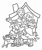 Coloring Member Pages Members Sheet Wwwimgkidcom Template Radiokotha sketch template
