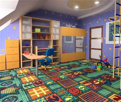 The Game Room Carpet  Stargate Cinema