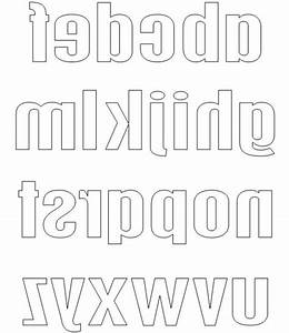 1000 ideas about block letter fonts on pinterest letter With block letters and numbers