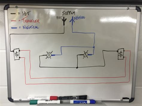 complicated   switch wiring  texas electrical diy chatroom home improvement forum