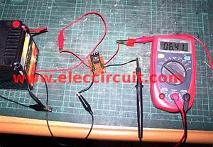 8 How To Convert 12v To 6v Step Down Circuit Diagram