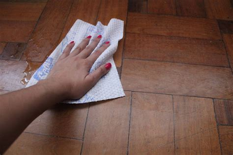 how to care for wooden floors 3 ways to care for hardwood floors wikihow