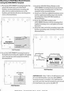 Honeywell Smoke Alarm Ann Rly Users Manual 53033 B0 Pmd