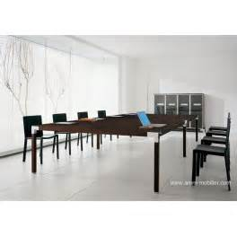 table de r 233 union rectangulaire hydra finition weng 233
