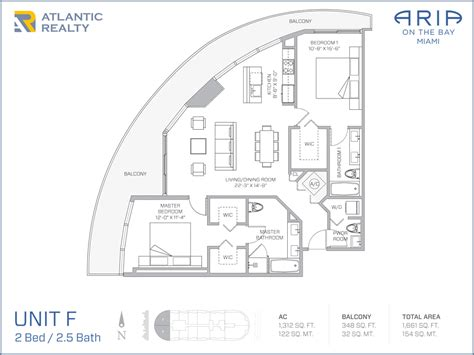 aria on the bay new miami florida beach homes