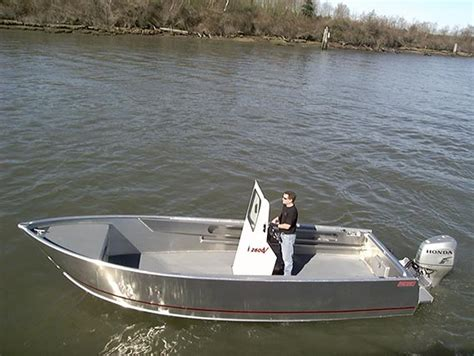 Center Console Aluminium Boats by Commercial Aluminum Welded Boats For Sale In Washington