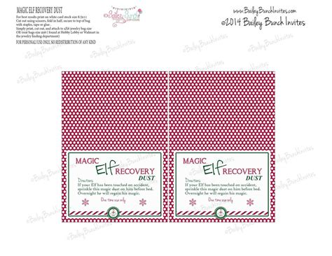 Elf Printables, Christmas Elf, Nice List, Naughty List