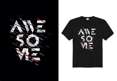 shirt design vectors   psd files