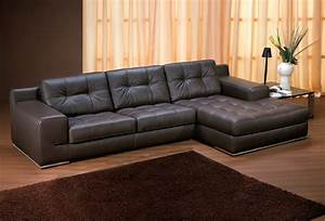 Sofas fiori leather chaise lounge sofa sofa for Sectional sofa bed with chaise lounge